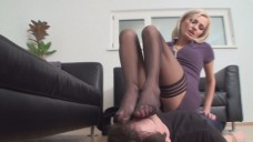 Stockings from Lady Isa